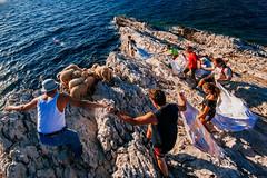Discover Croatia (UNDPineuropeandcis) Tags: water mountains lanscape sea croatia environment park parks nationalparks
