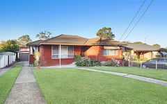 19 Grandview Avenue, Seven Hills NSW