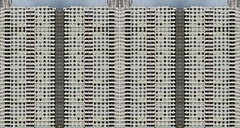 Sardines (Rob Oo) Tags: architecture ccby40 gimp holland oudenhavenkade pietblom rotterdam sardines thenetherlands ro016b urban symmetry