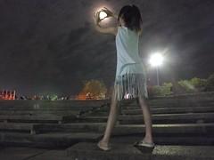 5 years ago (ChalidaTour) Tags: thailand thai asia asian girl femme fils chica nina teen sweet cute sexy petite slender slim legs moon portrait night happyplanet asiafavorites