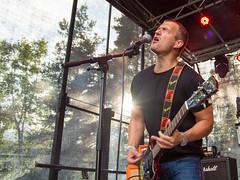 Nag (morten f) Tags: harpefoss hardcorefestival 2019 gudbrandsdalen norge norway festival hardcore nag band vokalist vocals guitar gitar live konsert concert