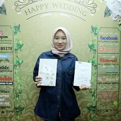 Undangan Bandung Elegan Mewah Unik Fresh Design (kartu.undangan) Tags: hardcover softcover undangannikah undangancantik undangancustom undanganjakarta undanganlucu undanganvintage undanganjogja softcovermurah