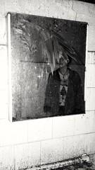ace (Sofia Amaral Mociaro) Tags: bw pb blackandwhite pretoebranco black white preto branco noise dirty trash mirror espelho reflex reflexo sofia mociaro granulate granulado dark gummo urbex house ace portrait womanphotographer fotografos brasileiros fotografia brasil south america candid souls faces moments moment flickr explore scene strassenfotografie fotografie city panasonic unposed