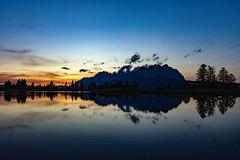 Schlossbergsee (Bergfex_Tirol) Tags: schlossbergsee bergfex mountains tyrol tirol österreich austria oostenrijk oesterreich autriche nordtirol lake see evening gebirge alps alpen abend sonnenuntergang sunset