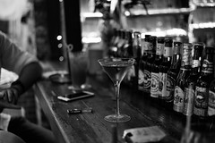 Cocktail (sou.0103.touch5) Tags: monochrome 50mm summicron summicron50mm leica m10 leicam10