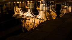Reflection (Ann Kunz) Tags: abstract reflection architecture travel venice piazzasanmarco stmarksbasilica italy