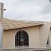 Zorritos/Grau: Iglesia Señor de chocan de Pueblo Grau