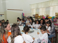 "Chá Das Dez | 2º Período (Turma Rosana) • <a style=""font-size:0.8em;"" href=""http://www.flickr.com/photos/134435427@N04/48683071723/"" target=""_blank"">View on Flickr</a>"