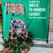 2019 - Vancouver - Waste to Wonder Exhibit - 2 of 3