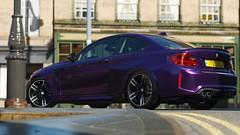 BMW M2 (F22) (PixelGhostClyde) Tags: forza motorsport horizon fh4 turn 10 studios t10 playground games pg microsoft xbox one xb1 xbone x xb1x 4k