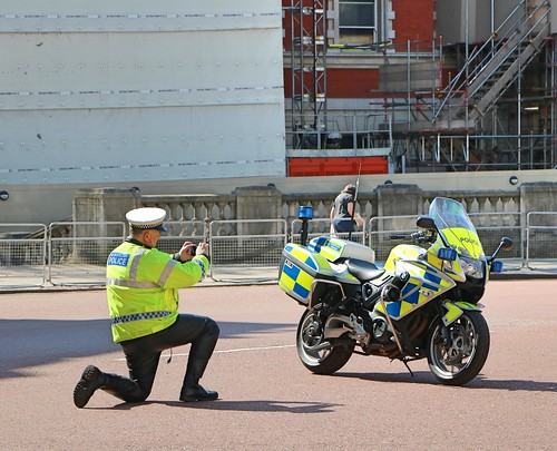 Metropolitan Police Service - Roads Policing