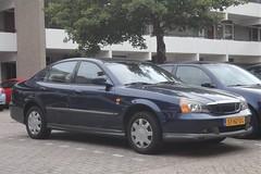 Daewoo Evanda 2.0 SX 30-3-2004 51-NZ-DG (Fuego 81) Tags: daewoo evanda 2004 51nzdg onk sidecode6 firstowner eersteeigenaar