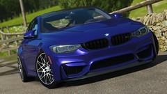 BMW M4 (F32) GTS (PixelGhostClyde) Tags: forza motorsport horizon fh4 turn 10 studios t10 playground games pg microsoft xbox one xb1 xbone x xb1x 4k