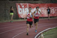 Samuele Marino e Leonardo Storani
