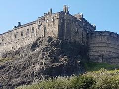 Edinburgh Castle (oatsy40) Tags: edinburgh castle fort fortification