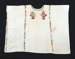 Guerrero Mexico Mixtec Huipil Textiles (Teyacapan) Tags: yoloxochitl guerreor huipils mexican embroidery textiles clothing ropa museum