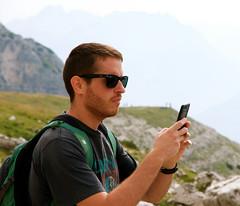 LE TRE CIME DI LAVAREDO (Renato Morselli) Tags: trentino altabadia vacanze 2019 robert renato pina montagne dolomiti natura verde trentinoaltoadige