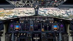 X-Plane 11 | Boeing 737-800 Turkish Airlines (erdenayguler) Tags: flight simulator xplane boeing 737 zibo turkishairlines himalaya
