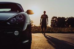 sundown   l   part 2   l   2019 (weddelbrooklyn) Tags: auto autos porsche sportwagen ps caymans blackedition caymansblackedition nikon d5200 50mm car cars sportscar itzehoe hamburgerfotofreaks