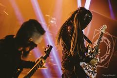 DivideD - 201908_01 (gergely.t.springer) Tags: hungary magyarország nikon d3500 f18 50mm dark noflash divided durerkert concert show gig live music livemusic progressive metal