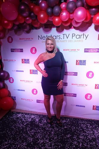 Netstars TV Awards 2018 - Red Carpet