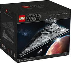 75252: Star Destroyer Devastator (BricksFanz.com) Tags: lego starwars productimages stardestroyer