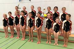 Getu Einzel Aargauer Meisterschaften Mannschaften 2019
