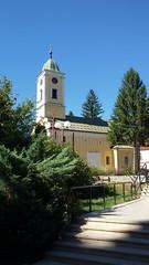 Uzice, Serbia (nesoni2) Tags: serbian orthodox church uzice srbija serbia djetinja