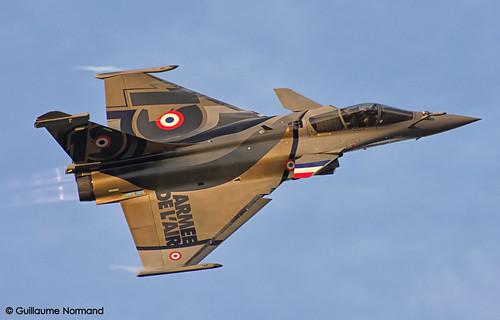 Dassault Rafale C French Air Force n°109 4-IM