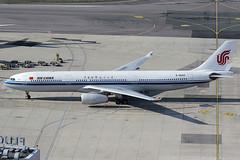 Air China Airbus 330-343E B-8689 (c/n 1786) (Manfred Saitz) Tags: vienna airport vie loww schwechat flughafen wien air china airbus 330300 333 a333 b8689 breg