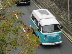 Photo of Volkswagen Camper