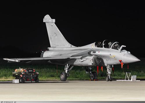 Dassault Rafale B French Air Force N° 339 4-FF