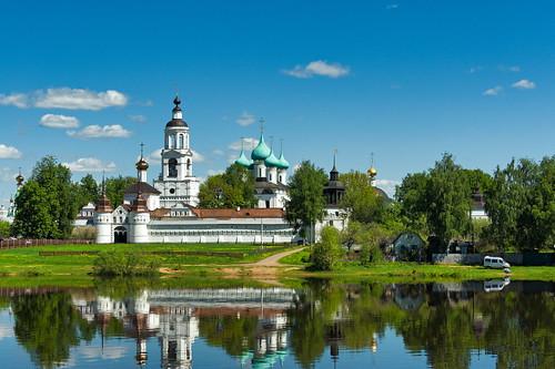 Volga River 189 ©  Alexxx Malev