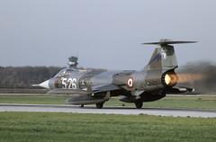 F-104S Italy (Rob Schleiffert) Tags: lockheed f104 starfighter italianairforce ami volkel 5stormo 102gruppo