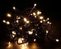 Guirnalda De Navidad. 8M. Luz Cálida (ferreidea) Tags: luz de navidad c 8m guirnalda espa ferreidea