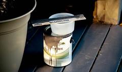 stirring sticks (bluebird87) Tags: paint dx0 c41 epson v800 lightroom jobo kodak ektar nikon f5