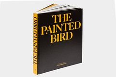 "My brand new book ""The Painted Bird"" (Paphylo) Tags: thepaintedbird movie book festival venice phoography essay 400asa"