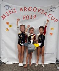 Mini Argovia Cup 2019