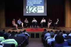 CRÉDITO - DA FOTO (ARES SOARES) --17 (uniforcomunica) Tags: fórum de osv debate metas da onu melhorar segurança viária no brasil fortalezace unifor ares soares universidade fortaleza