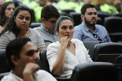 CRÉDITO - DA FOTO (ARES SOARES) --10 (uniforcomunica) Tags: fórum de osv debate metas da onu melhorar segurança viária no brasil fortalezace unifor ares soares universidade fortaleza