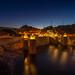 Hoover Dam - Night