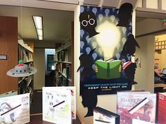 Banned Book Week Display (Santa Cruz Public Libraries) Tags: scpl santacruzpubliclibraries santacruz santacruzpubliclibrary bck bouldercreeklibrary bouldercreekbranchlibrary bouldercreek bouldercreekbranch display displays scplstaff bookdisplay bannedbooksweek bannedbooks