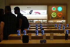DSC00159 (digitalbear) Tags: sony rx100 markvii rx100m7 marunouchi chiyodaku tokyo japan apple store applestoremarunouchi applestore opening soon