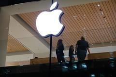 DSC00162 (digitalbear) Tags: sony rx100 markvii rx100m7 marunouchi chiyodaku tokyo japan apple store applestoremarunouchi applestore opening soon