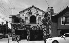 25th Street, San Francisco (Postcards from San Francisco) Tags: m2 jchstreetpan400 konicauchexanon35mmf2 rodinal themission film analog sanfrancisco california