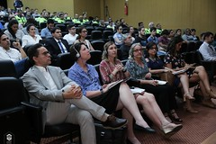 CRÉDITO - DA FOTO (ARES SOARES) --7 (uniforcomunica) Tags: fórum de osv debate metas da onu melhorar segurança viária no brasil fortalezace unifor ares soares universidade fortaleza