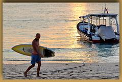all barrelled out (Canon makes it too easy !!!!!) Tags: snoad snoady australia bali beach surf fun bikini model babe sunse t kites boats ocean canon eosr 5d4