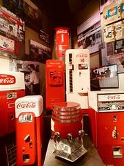 "World of Coca-Cola (kryptonic83) Tags: ""world cocacola"" coke cocacola atlanta georgia 2019"