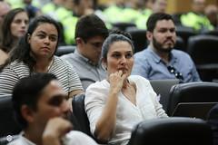 CRÉDITO - DA FOTO (ARES SOARES) --11 (uniforcomunica) Tags: fórum de osv debate metas da onu melhorar segurança viária no brasil fortalezace unifor ares soares universidade fortaleza