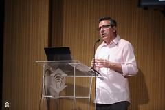 CRÉDITO - DA FOTO (ARES SOARES) --4 (uniforcomunica) Tags: fórum de osv debate metas da onu melhorar segurança viária no brasil fortalezace unifor ares soares universidade fortaleza